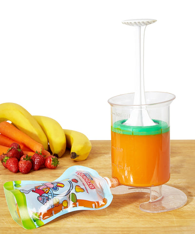Image of Baby Food Maker Kit - Bargain Pack