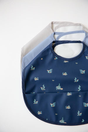 Snuggle Bib - Waterproof - Arizona- Snuggle Hunny Kids