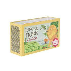 Jungle Tribe Pack - Tiger Tribe