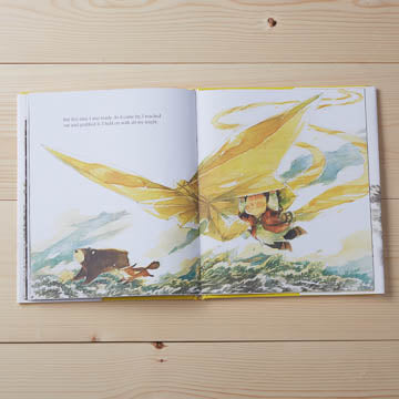 What do you do with a Chance? - Kids Book - Compendium Books