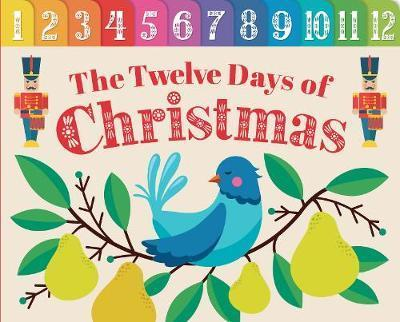 The Twelve days of Christmas - Kids Book