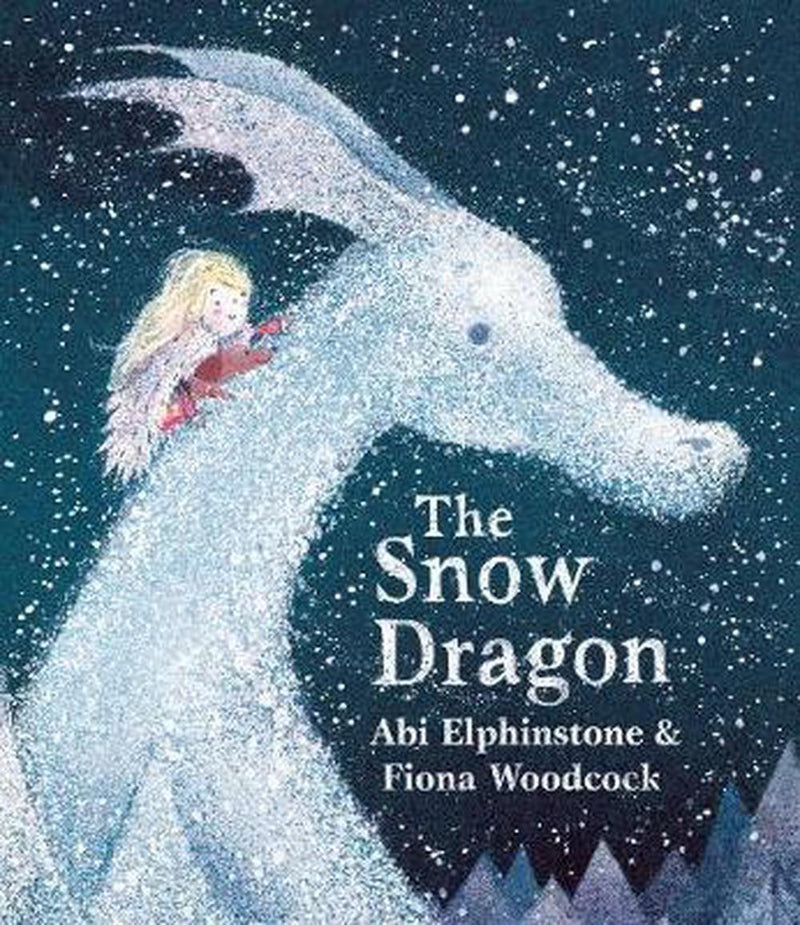The Snow Dragon - Kids Book