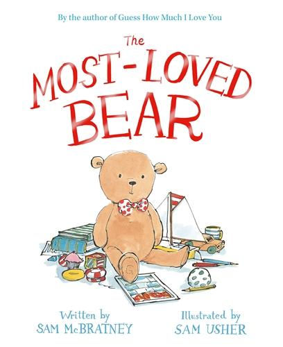 Kids Book- 'The Most Loved Bear'
