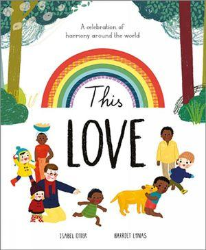 Kids Book- This Love
