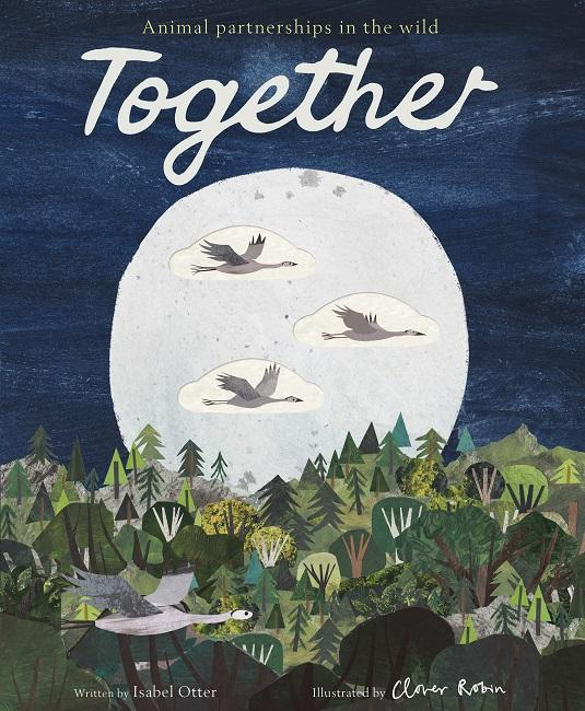 Kids Book- Together