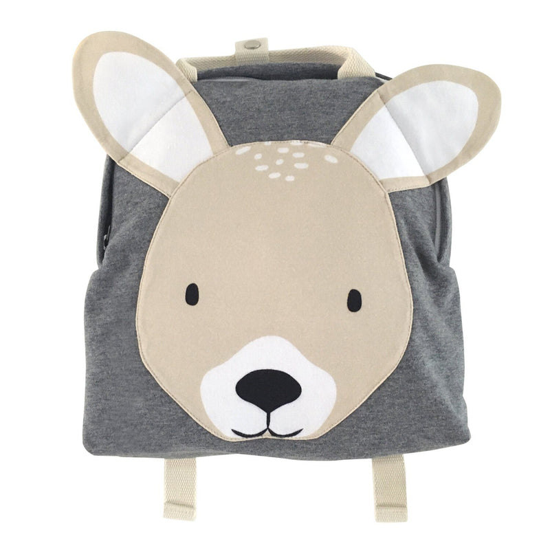 Kangaroo Backpack Bag - MisterFly