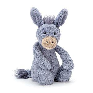 Bashful Donkey Medium - Jellycat