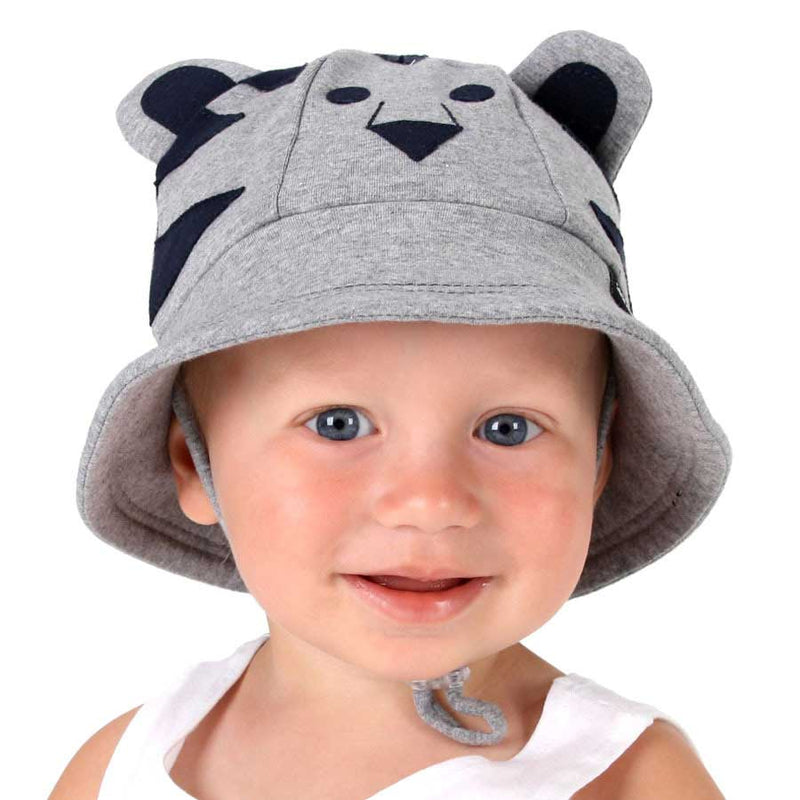 Tiger Baby/Toddler Bucket Hat- Bedhead