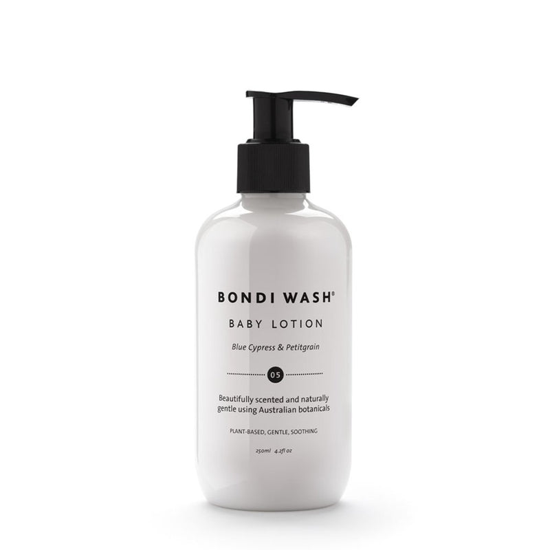 Baby Lotion - Bondi Wash
