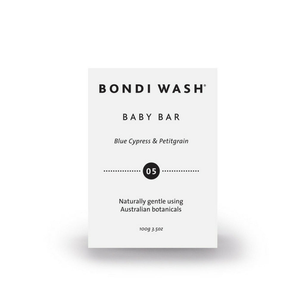 Baby Bar - Bondi Wash