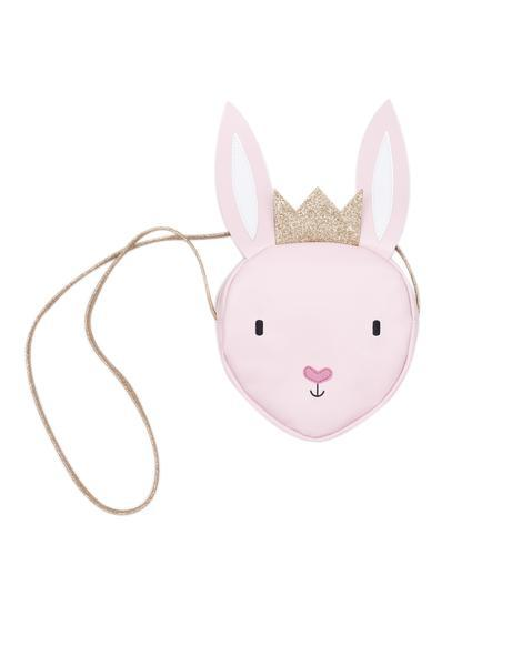 Pink Rabbit bag
