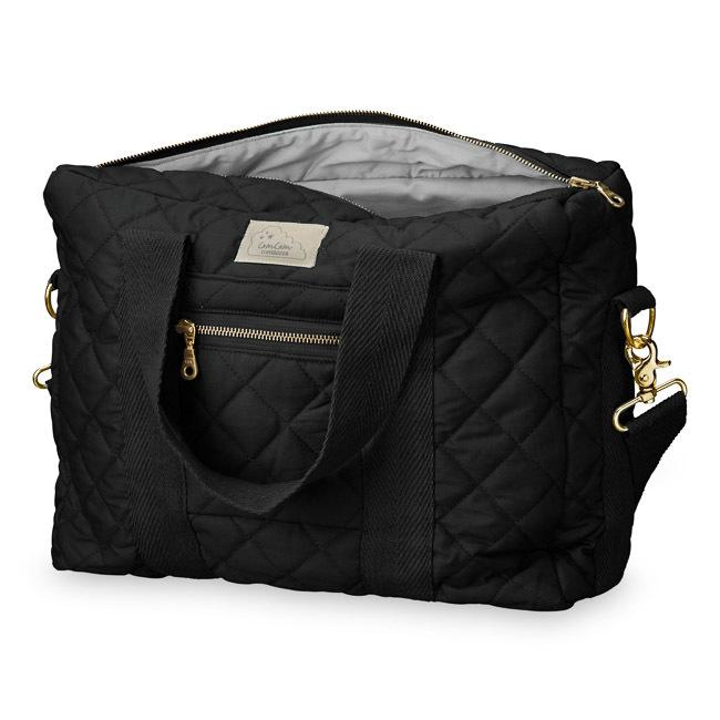Black Nursing Bag - CAM CAM Copenhagen