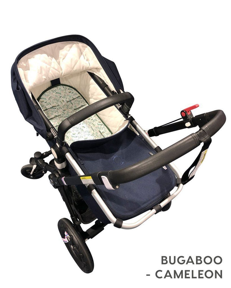 Jungle Safari - Luxe Pram Liner - The Somewhere Co