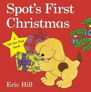 Spot's First Christmas - Kids Book