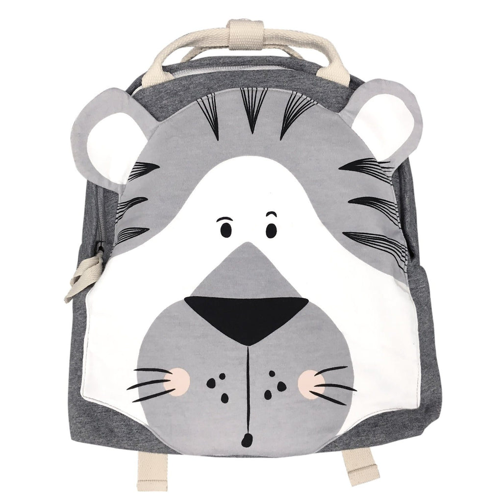 Tiger Backpack Bag - MisterFly