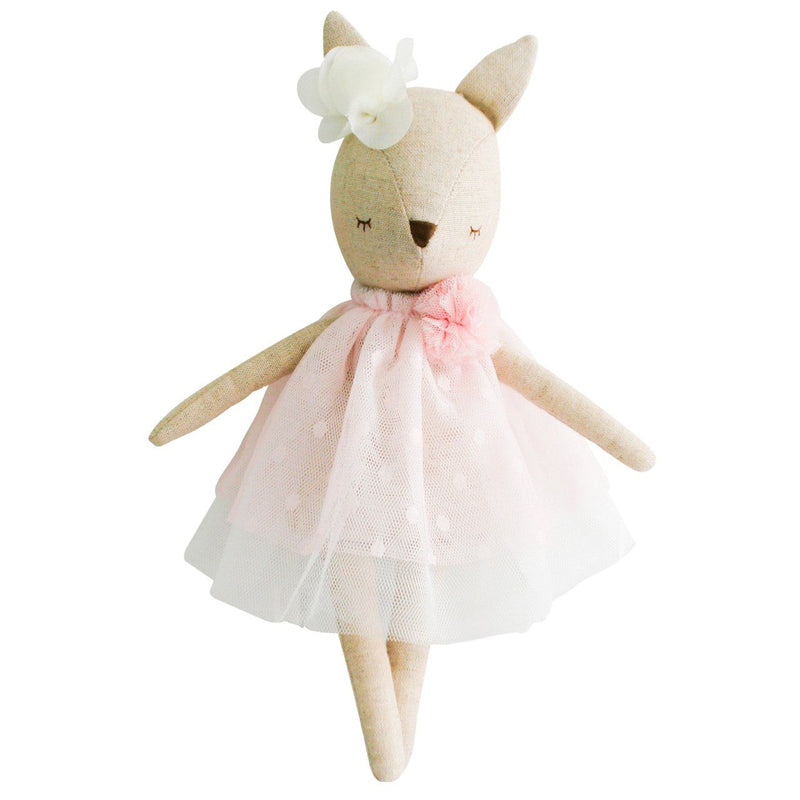 Mini Dolores Deer Pink - Alimrose