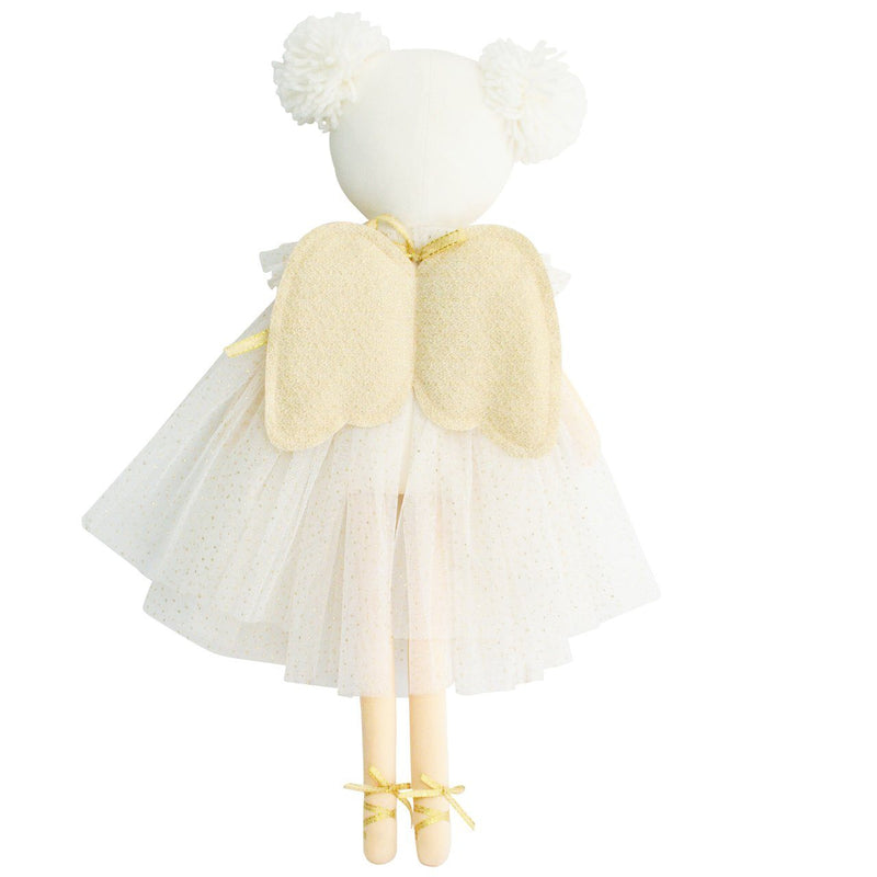 Ava Angel Doll - Ivory - Alimrose