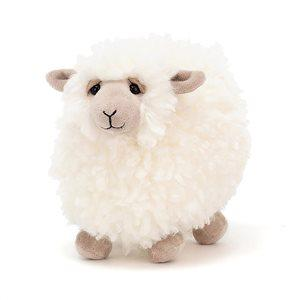 Rolbie Sheep - Jellycat DISCOUNTED