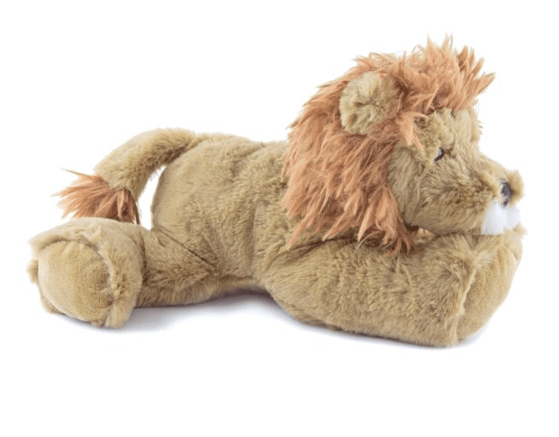 Leo the Lion Toy -  Nana Huchy
