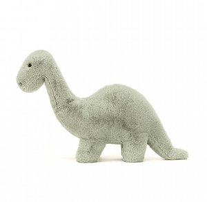 Fossilly Brontosaurus - Jellycat