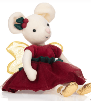 Sugar Plum Fairy Mouse - Jellycat DISCOUNTED