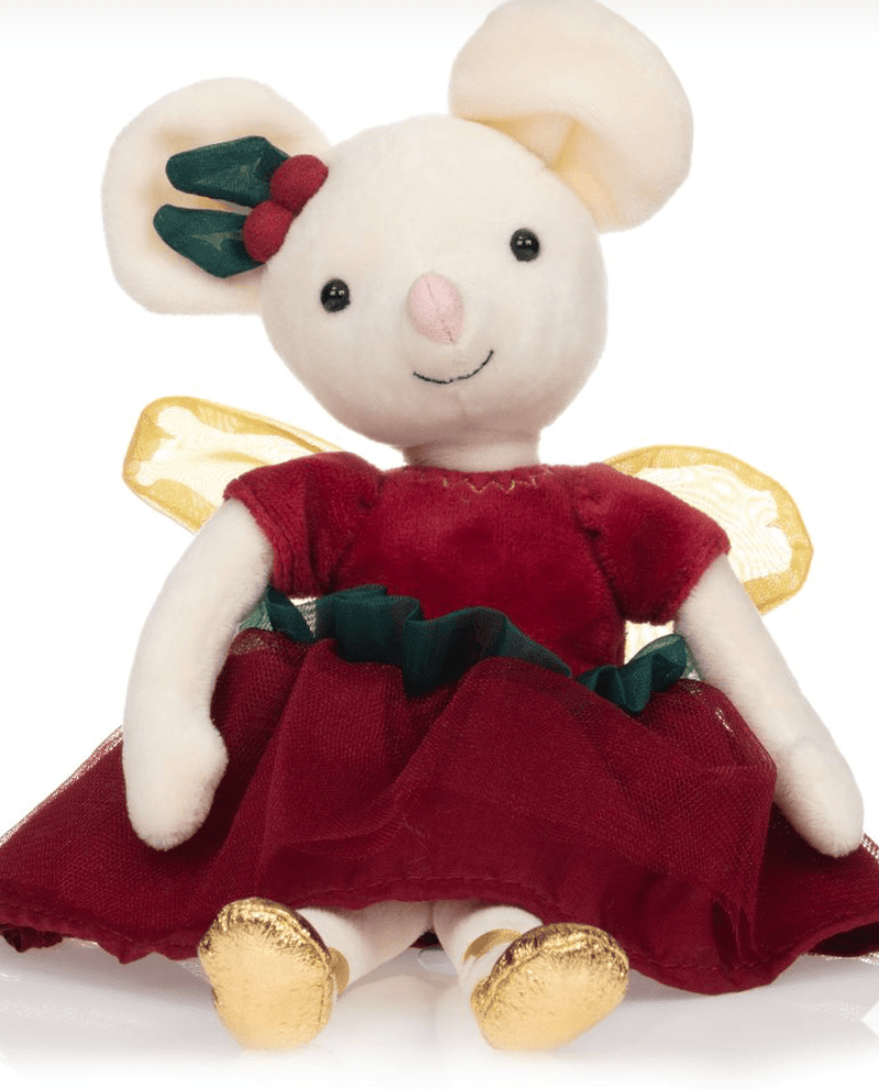 Sugar Plum Fairy Mouse - Jellycat