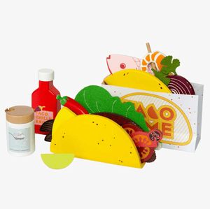 Taco Kit - Make me Iconic DISCOUNTED