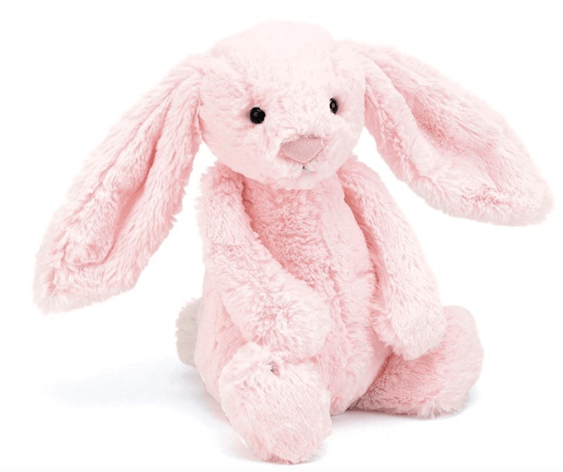 Bashful Pink Bunny Medium - Jellycat