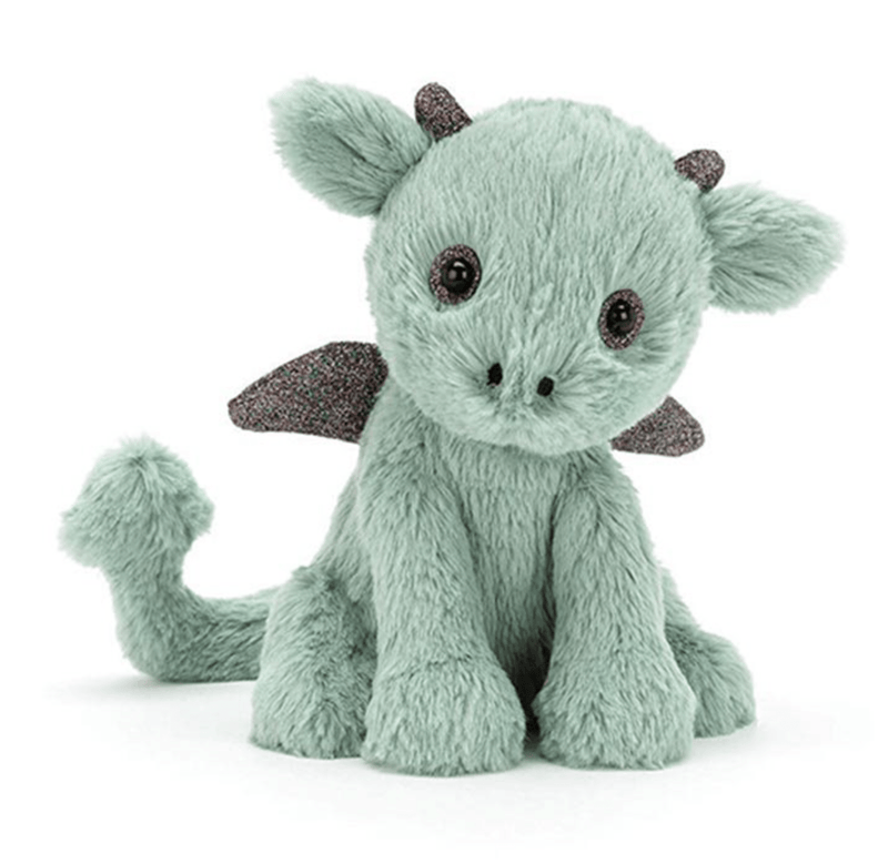 Starry Eyed Dragon - Jellycat