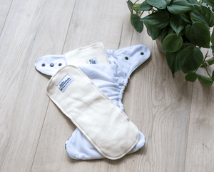 Reusable Nappy - Rhapsody- Magicall Multi-Fit - Baby Beehinds
