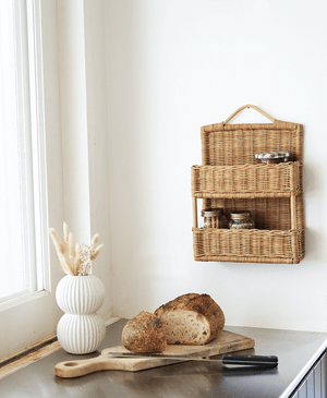 Hello Hanging Shelf - Olli Ella