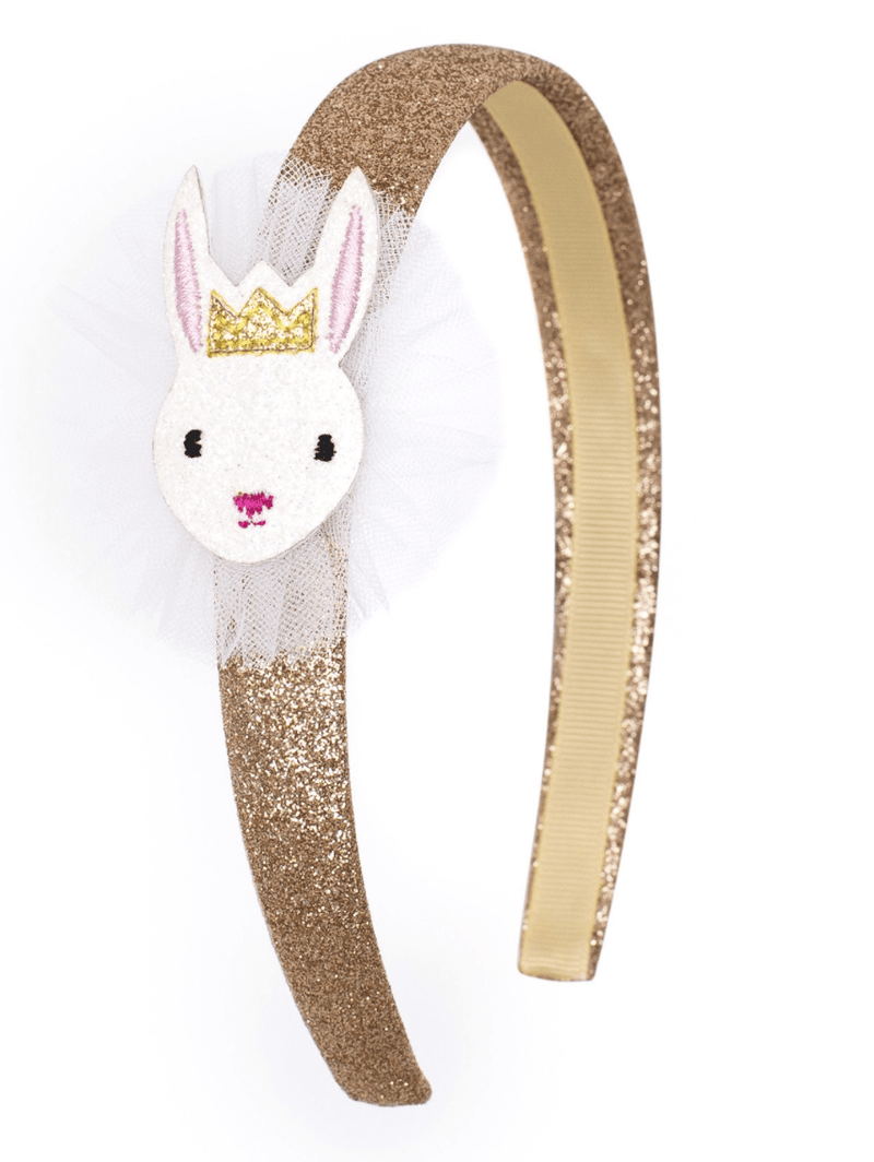 Ballet Rabbit Headband - Billy Loves Audrey