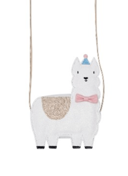 Carnival Llama Bag - Billy Loves Audrey
