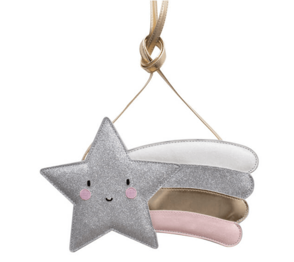 Shooting Star Bag - Billy Loves Audrey