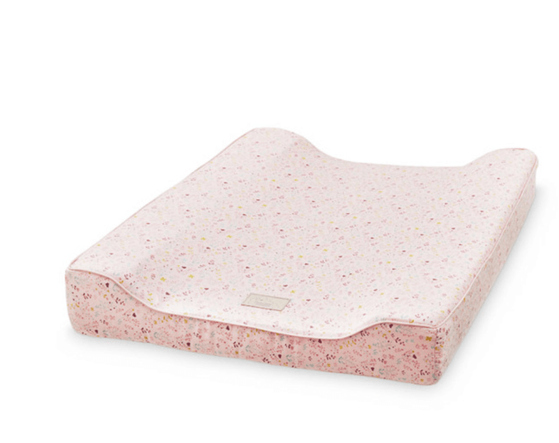 Fluer Pink- Changing Cushion - CAM CAM Copenhagen