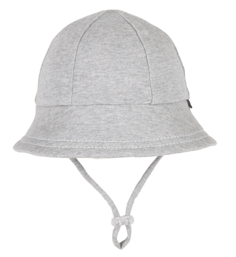 Grey Marle Toddler Bucket Hat- Bedhead