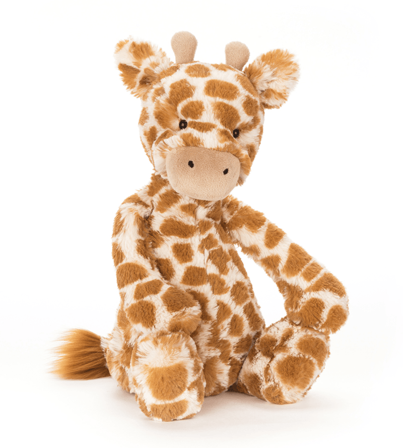 Bashful Giraffe Medium - Jellycat