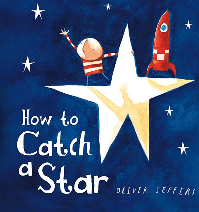 How to catch a star - Kids Book