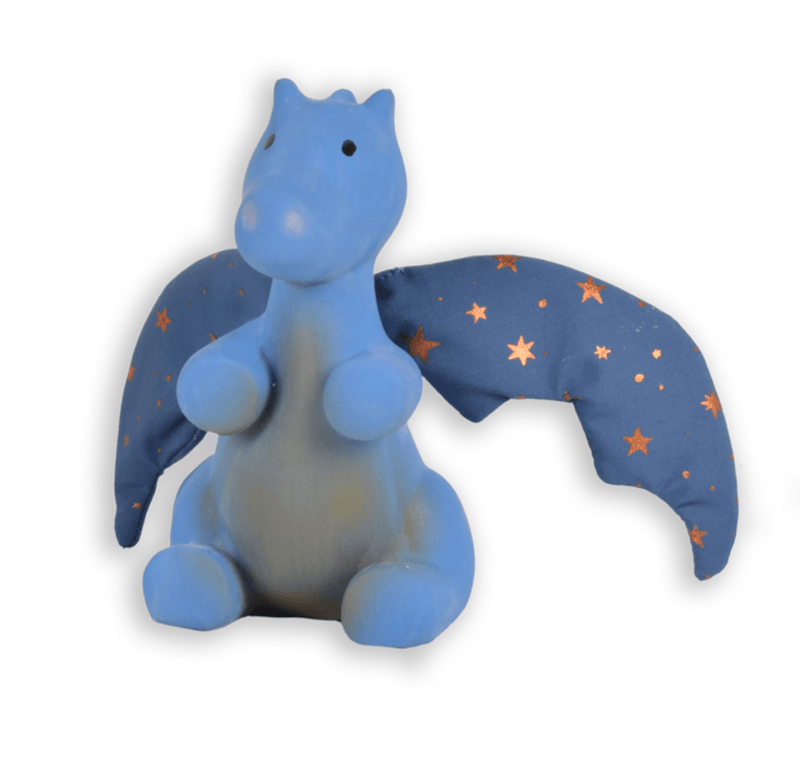 Magical Midnight Dragon Teether - Tikiri