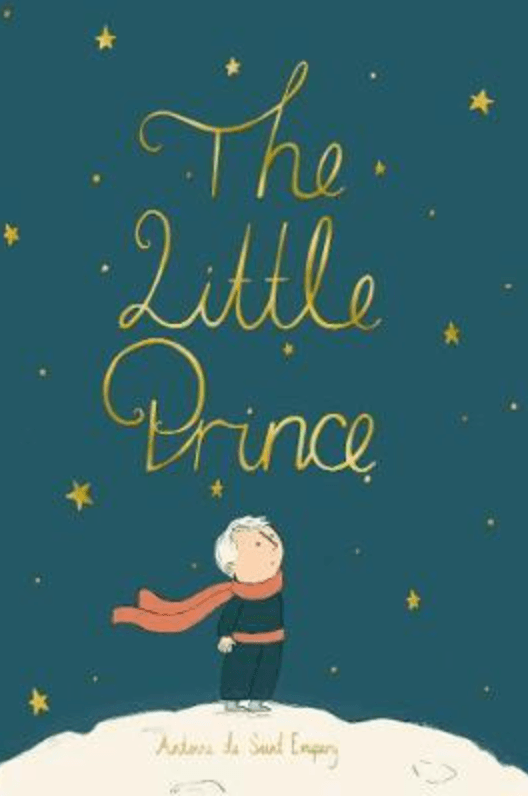 Kids Book- 'The Little Prince'