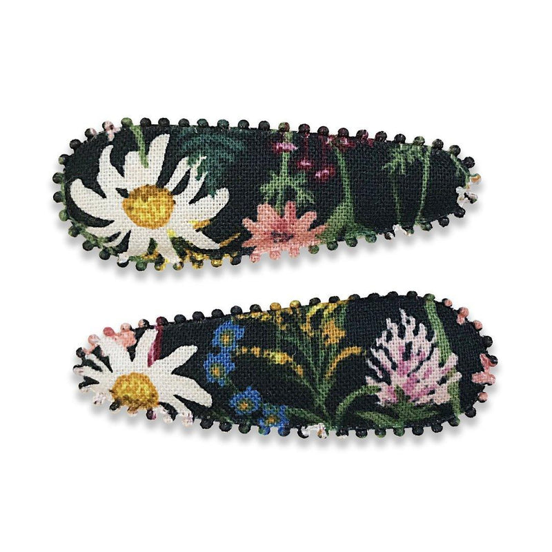 Hair Clips- Simone - Josie Joan's