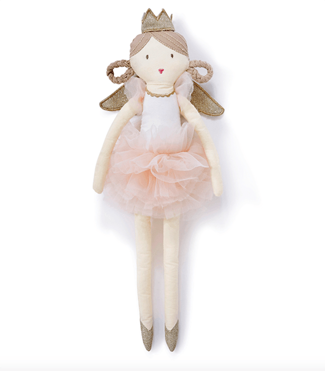 fairy doll Nana Huchy