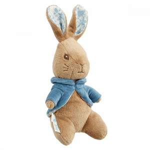 Signature Peter Rabbit beanie plush - Peter Rabbit