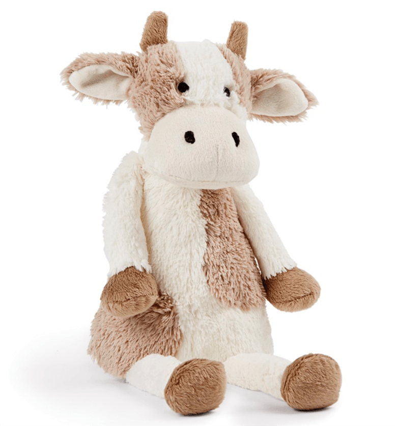 Clover the Cow soft toy