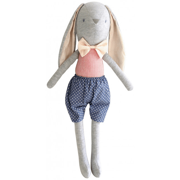 French bunny doll