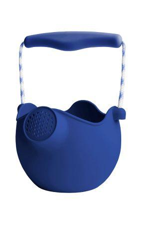 Scrunch Watering Can - Midnight Blue - Scrunch