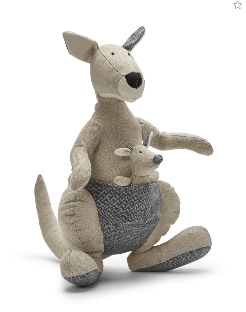 Kylie the Kangaroo Toy -  Nana Huchy