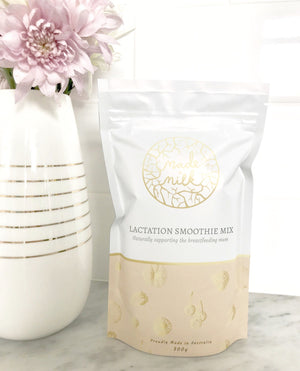 Lactation Smoothie Mix - Made to Milk