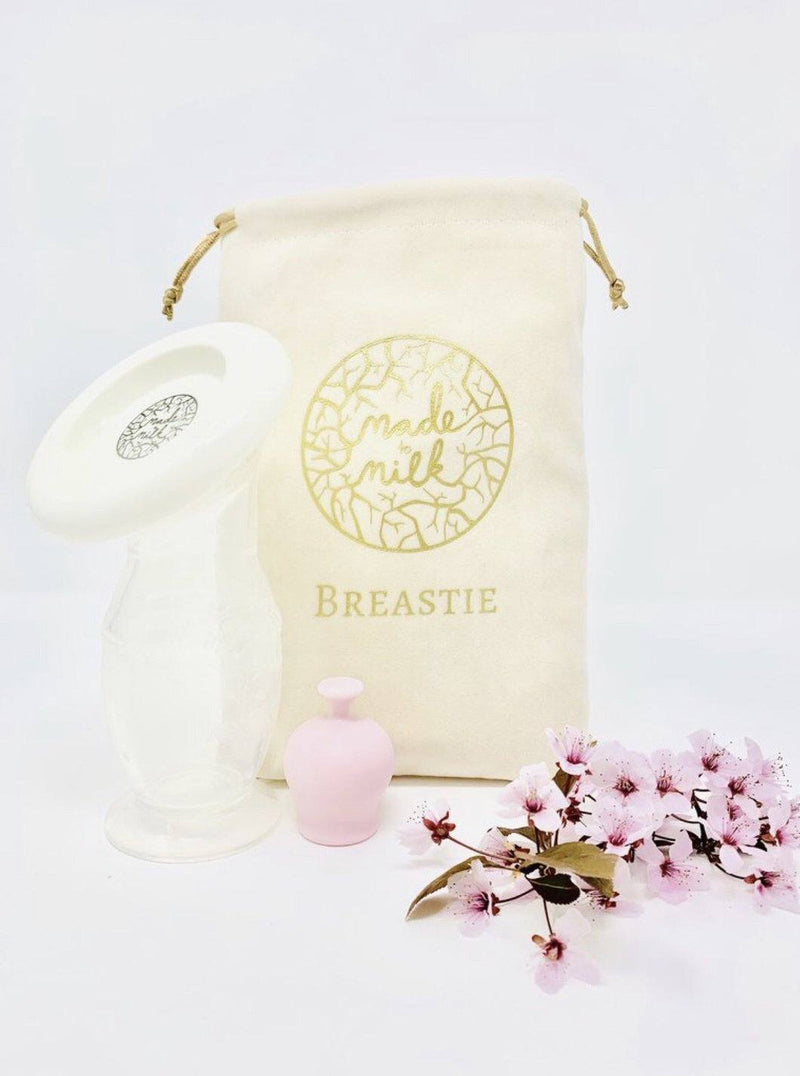 Breastie Milk Saver - Made to Milk