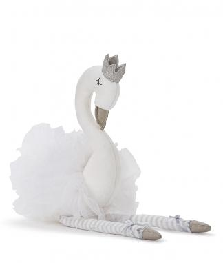 Sophia the Swan toy